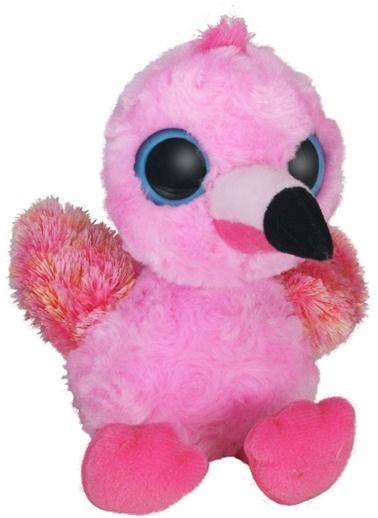 YooHoo Flamingo 13cm-YooHoo Friends